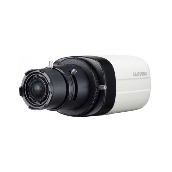 Камера стандарта AHD Wisenet (Samsung) SCB-6003AP