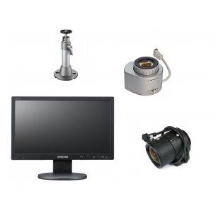 Оборудование для CCTV