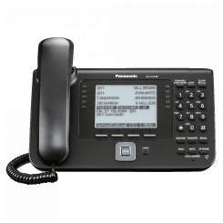 Panasonic KX-UT248RUB