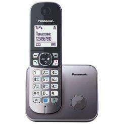 Panasonic KX-TG6811RUM