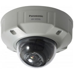 Panasonic WV-S2550L