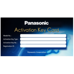 Panasonic KX-NSU399W