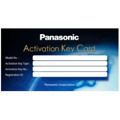 Panasonic KX-NCS3701WJ