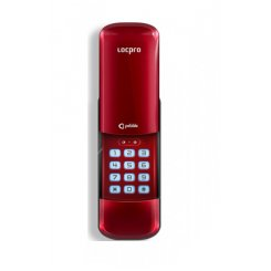 LocPro C50 Series Red
