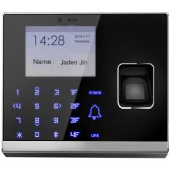 Hikvision DS-K1T201EF-C