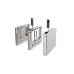 Hikvision DS-K3B601-M/M-InPg-Dp110