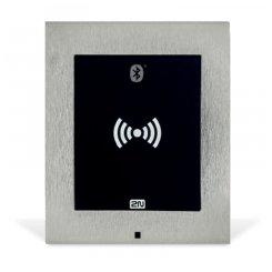 2N IP Verso защищенные, NFC
