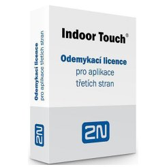 2N Indoor Touch HTTP API license