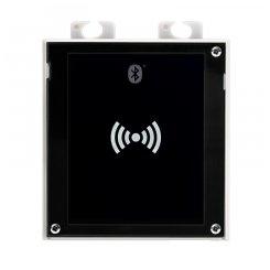 2N RFID карт, NFC