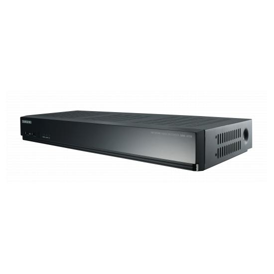 IP видеорегистратор Wisenet (Samsung) SRN-473SP