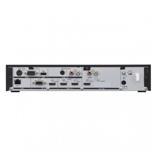 Видеоконференц-система Panasonic KX-VC1000