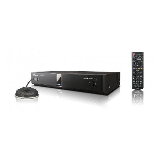Видеоконференц-система Panasonic KX-VC1600