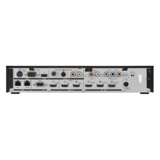 Видеоконференц-система Panasonic KX-VC2000