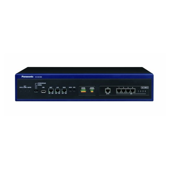 IP-АТС Panasonic KX-NS1000RU