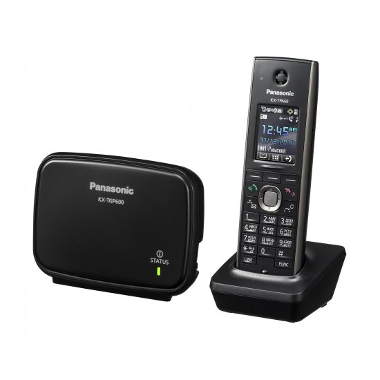 SIP-DECT телефон Panasonic KX-TGP600RU