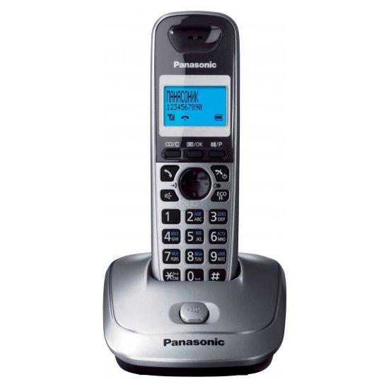 DECT-телефон Panasonic KX-TG2511RUM