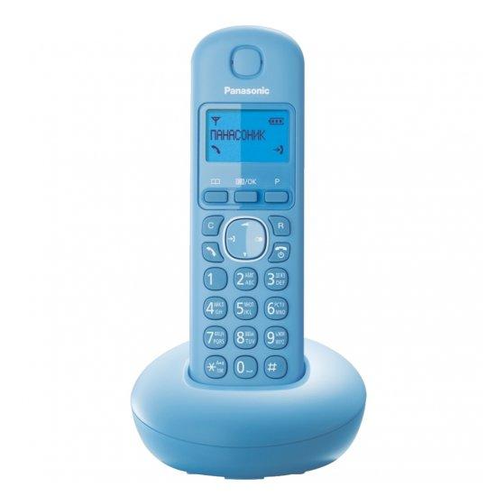 DECT-телефон Panasonic KX-TGB210RUF