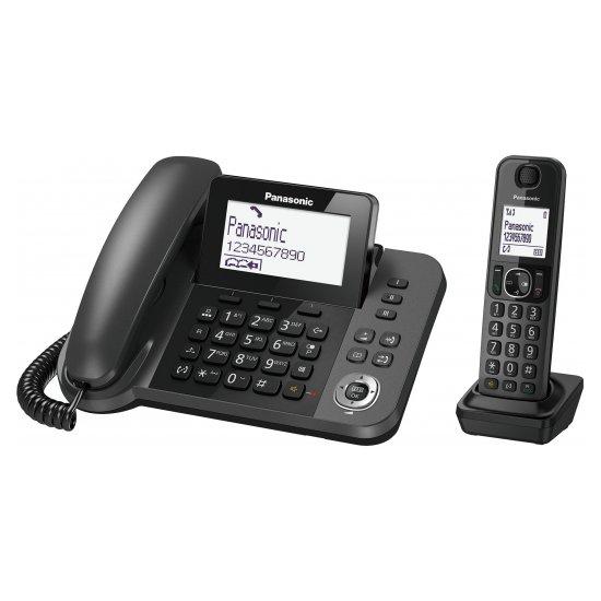 Комплект телефонов Panasonic KX-TGF320RU