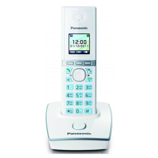 DECT-телефон Panasonic KX-TG8051RUW