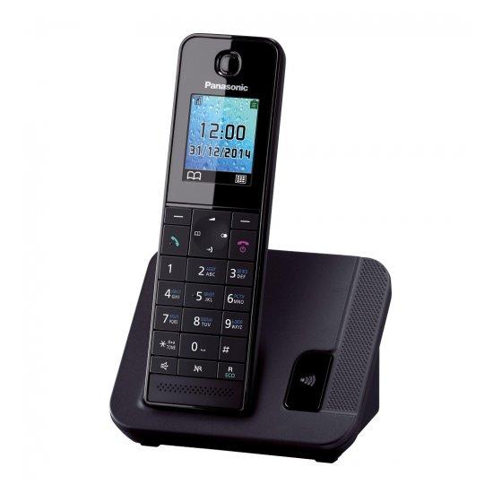 DECT-телефон Panasonic KX-TGH210RUB