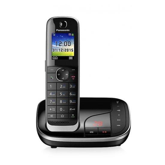 DECT-телефон Panasonic KX-TGJ320RUB