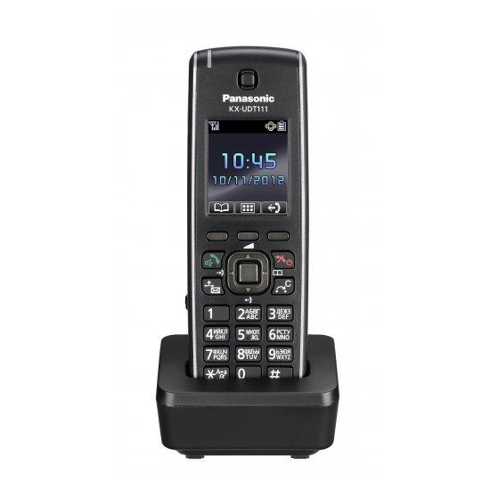 SIP-DECT трубка Panasonic KX-UDT111RU