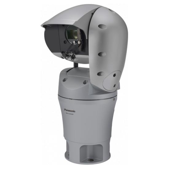 AeroPTZ IP камера Panasonic WV-SUD638-H
