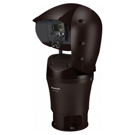 AeroPTZ IP камера Panasonic WV-SUD638-T
