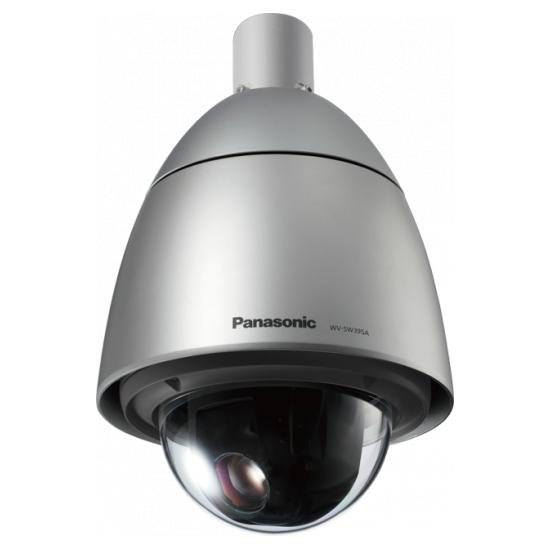 PTZ IP камера Panasonic WV-SW396A