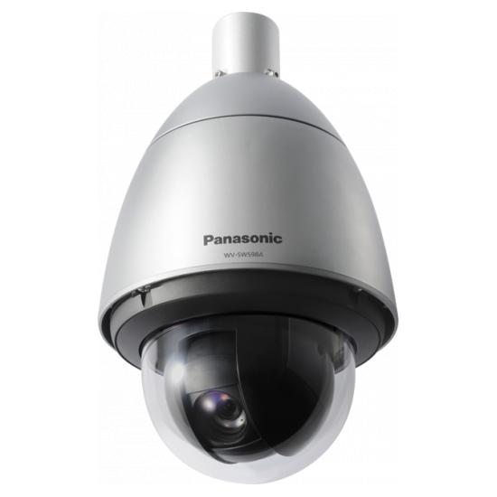 PTZ IP камера Panasonic WV-SW598E