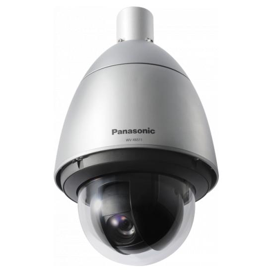 PTZ IP камера Panasonic WV-S6511