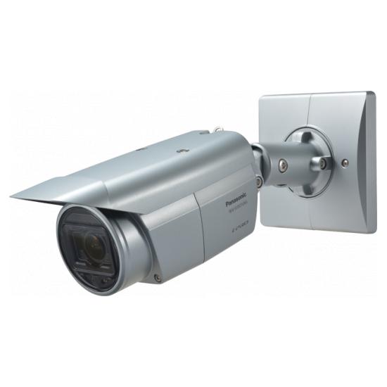 Уличная цилиндрическая(bullet) камера с защитой от соли Panasonic WV-S1531LNS
