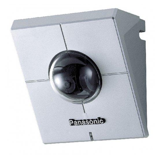 Купольная IP камера Panasonic WV-NM100