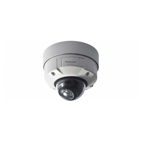 Купольная Уличная IP камера Panasonic WV-SFV611L