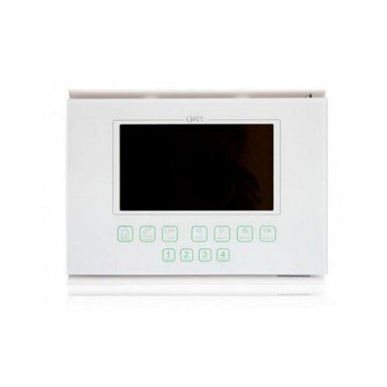 Домофон GRD (Gardi) MaX TEL v.2 Белый