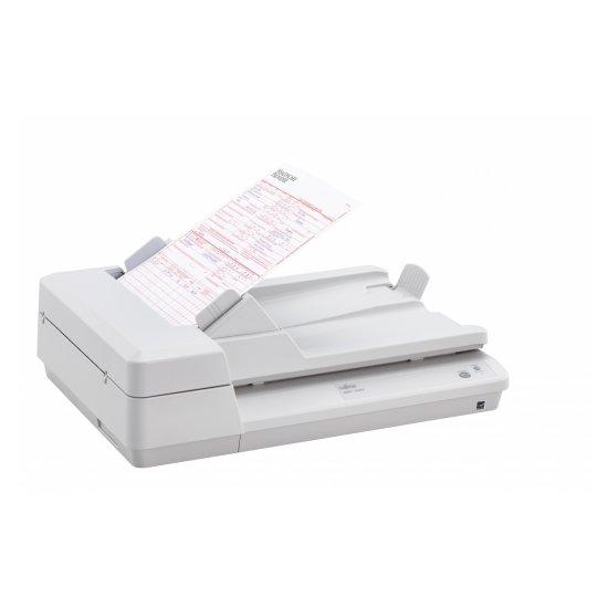 Потоковый сканер Fujitsu SP-1425