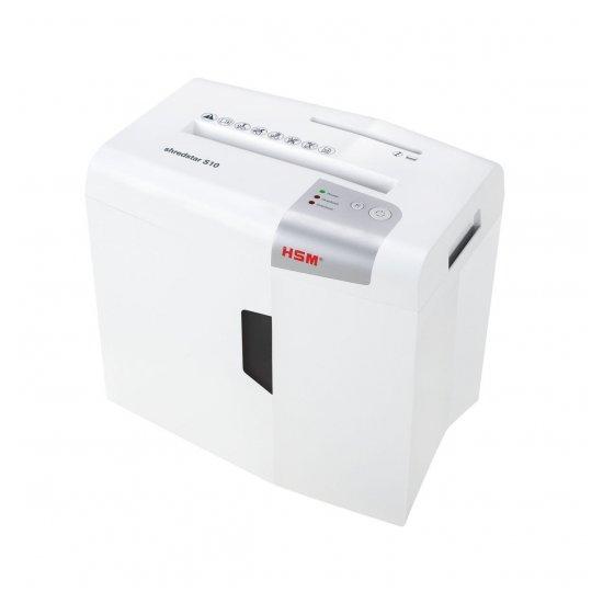 Уничтожитель документов HSM Shredstar X5-4.5x30 WHITE