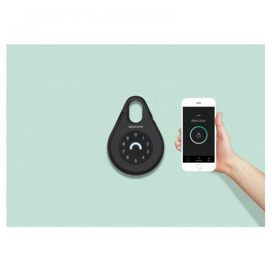 Электронное устройство для хранения ключей Igloohome Keybox