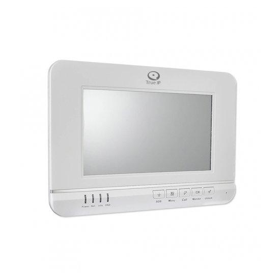 IP монитор Пусто TI-2720W