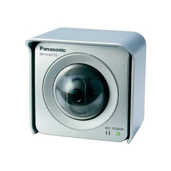 Домашняя IP камера Panasonic BB-HCM735