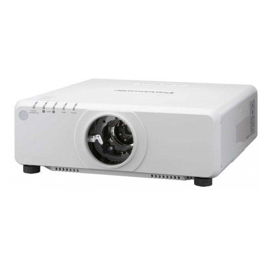 Проектор Panasonic PT-DX820LWE