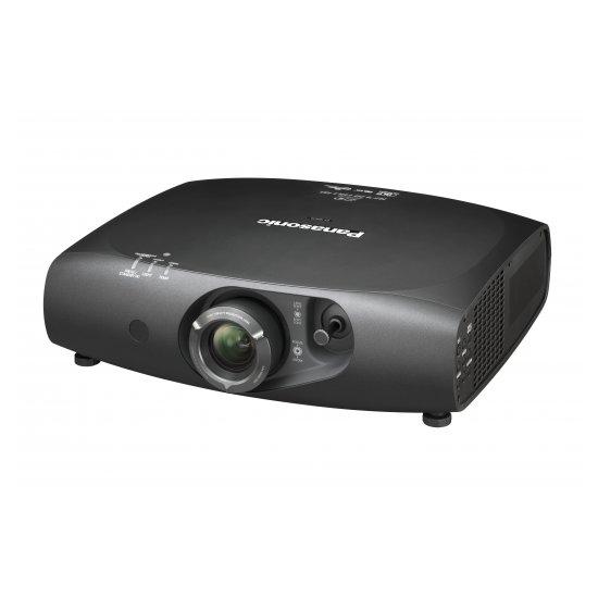 Видеопроектор Panasonic PT-RZ470EK