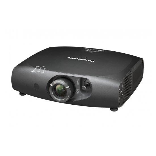 Видеопроектор Panasonic PT-RW430EK