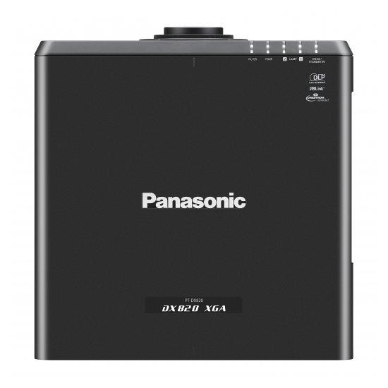 Проектор Panasonic PT-DX820BE