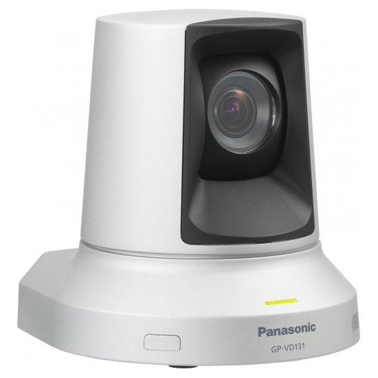 Роботизированная камера Panasonic GP-VD131