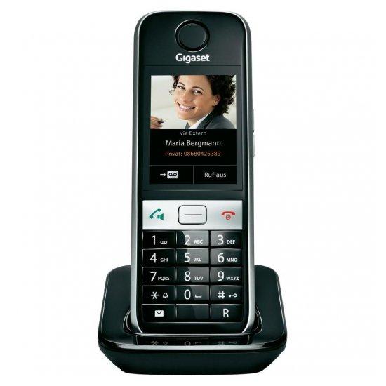 DECT-телефон Gigaset S820 A
