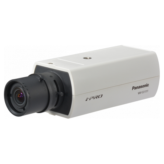 IP камера Panasonic WV-S1111