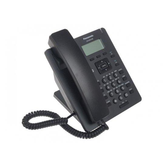 SIP телефон Panasonic KX-HDV100RUB