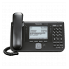 Проводной SIP-телефон Panasonic KX-UT248RUB
