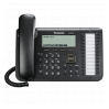 Системный IP-телефон Panasonic KX-NT556RU-B